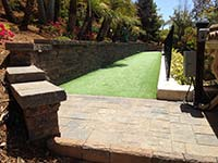 Landscape Services Central Coast, CA